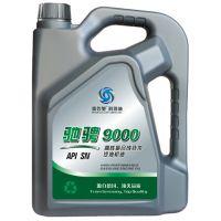 德鲁驰润滑油汽机油 驰骋9000(SN)