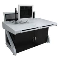 安方高科 抑制辐射电磁屏蔽机桌 新型安全防护设备 欢迎选购