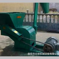 草粉机锤片式粉碎机价格 花生秧粉碎机厂家