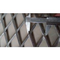 厂家供应钢板网菱形网金属拉伸网重型钢板网