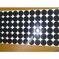LED台灯底座防滑垫 3M圆形自粘硅胶垫片