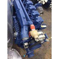 206kW潍柴WD615.50发动机 潍柴280马力卡车柴油机