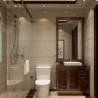 免费量尺定制家具 中式风格卧室家具 现代化重组 床尾柜 衣柜