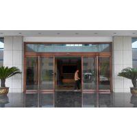 中山小榄安装感应玻璃门,电梯自动门感应18027235186