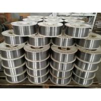 YD212耐磨药芯焊丝报价 YD212堆焊焊丝价格