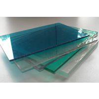 冠骞 PC耐力板 实心板材 不碎玻璃塑料板 别墅车棚雨棚板材