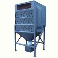 脉冲式滤筒除尘器车间粉尘吸尘器气箱式脉冲袋式除尘器环保设备 举报