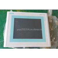 维修西门子触摸面板6AV6642-8BA10-0AA0黑屏触摸不良等故障