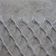 勾花网种类 绿色边坡防护网 网球场围网规格