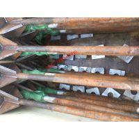 河北泰禾地脚螺栓厂 本厂专业生产地脚螺栓 7字 9字焊接地脚 定金少 发货快