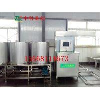 商用全自动豆干机 厂家直销供应大量现货豆干设备