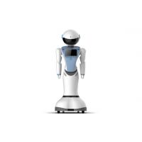 美哲智能机器人产品