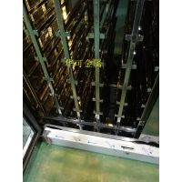 华可金属hkg01不锈钢恒温恒湿酒柜