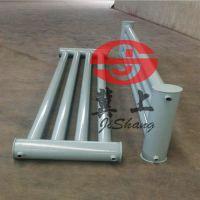 优质光排管生产厂家 烘干房车间大棚专用暖气片 冀上