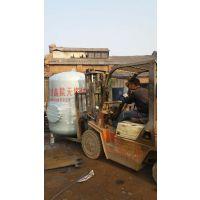 无塔供水设备常见小问题