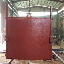 冲水工作门整体铸铁闸门尺寸(2.0*1.5)m手动最新实时报价