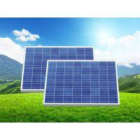 太阳能光伏板组件厂家尚德1000W发电系统价格签订合同