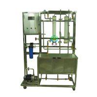 育仰YUY-MFL/C超滤膜分离实验装置 金属