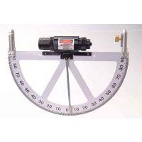 中西(LQS特价)激光坡度规 型号:HG18-YHJ-50库号:M14071
