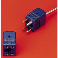 DTC-K-M DTC-N-F 四插脚双电路热电偶标准连接器 Omega