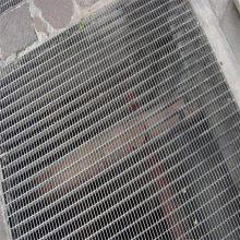 污水处理厂钢格板 热镀锌钢格板厂家 楼梯踏步板安装