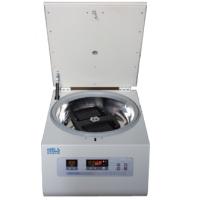 北京鼎昊源 MPC2000 96孔板离心机(适用酶标板深孔板PCR板)
