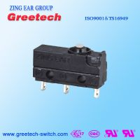 ZINGEAR G9 5A汽车电话空调计算机增湿器IP67防水防尘微动开关欧姆龙CQC认证