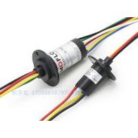 盘式滑环 PCB导电环 过孔滑环 2,4,6,8,12路 分离式滑环集电环