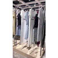 欧美品牌折扣女装加盟卡拉贝斯虎门多种款式服装批发网一线品牌女装折扣店