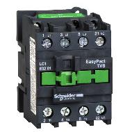 施耐德EasyPact TVS接触器,交流电流32A,1NC;LC1E3201F5N