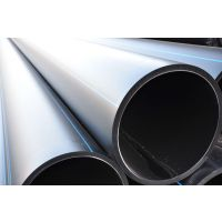 PE给水管饮用水管高质量生命管道