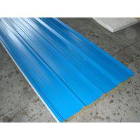 折叠式集装箱货物运输铝瓦楞板