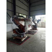 长沙市高质量二手库卡机器人KR210-2