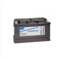 德国阳光12V65AH蓄电池A412/65G UPS直流屏太阳能胶体电池