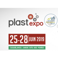 2019年摩洛哥塑料展