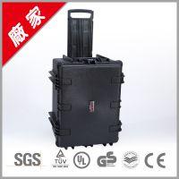 供应优质拉杆防护箱/拉杆仪器箱/拉杆转运箱/拉杆储运箱544025