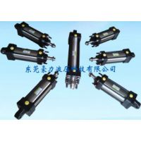 生产磁性油缸,东莞市豪力液压科技有限公司