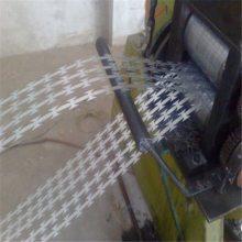 北京刀片刺网 刀片刺绳生产 普通刺绳价格