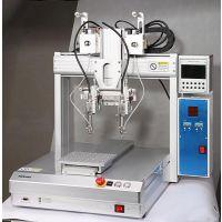 回收自动焊锡机 深圳二手全自动焊锡机器人
