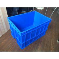 丹东水果塑料箱、可印LOGO加厚HDPE纯原料周转箱X224价格-沈阳兴隆瑞