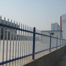 韶关住宅区铁艺围栏定做 锌钢护栏特性 韶关锌钢栅栏现货供应