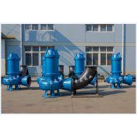 泵站配套耐磨排污泵型号