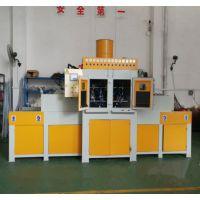 深圳履带式喷砂机全自动喷砂机生产厂家