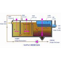 上海拉谷LG-GC35 高密度澄清沉淀器