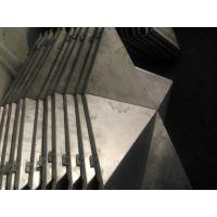 厂家直销 高度平整铝单板 防火氟碳铝板幕墙