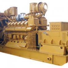 济柴600KW千瓦柴油发电机组 600千瓦柴油发电机 常用电源功率足