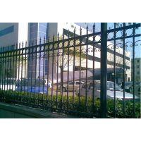 天津北辰区铁艺大门安装,天津定制铁艺围栏护栏