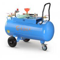 LeHua 供应洗车工具 泡沫机 100L