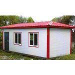 彩钢房隔热保温房价格质优价廉石家庄彩钢房厂家