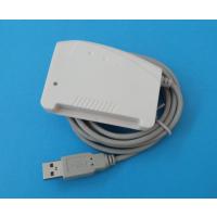 安卓接触式4428卡读写器发卡器厂家-深圳庆通科技